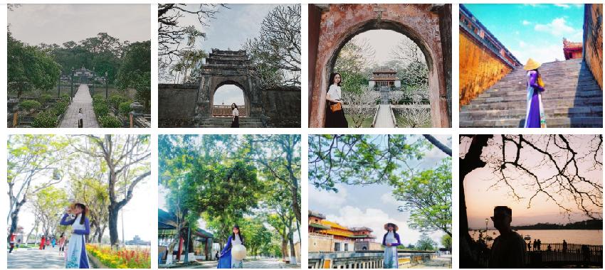 Du lịch xuyên Việt từ Nam ra Bắc với công ty du lịch uy tín và chuyên nghiệp  Rồng Việt Nam