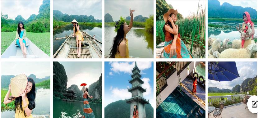 Tour du lịch Mộc Châu chất lượng và thành công tốt đẹp với sự tổ chức của công ty du lịch Rồng Việt Nam