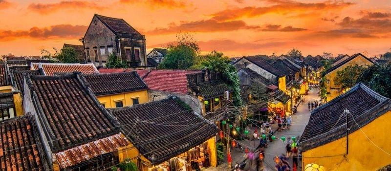 Tự hào với 8 di sản thế giới tại Việt Nam được UNESCO công nhận