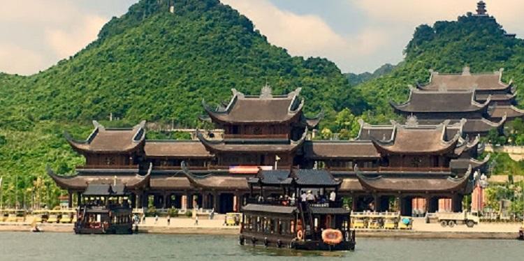 Chùa Tam Chúc – Chùa Địa Tạng Phi Lai – Chùa Tiên