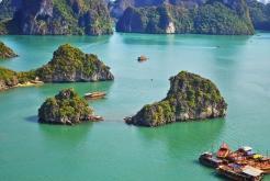 Tour Hà Nội - Hạ Long - Ninh Binh 5 ngày