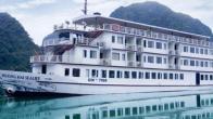 Tour Bái Tử Long 3 ngày 2 đêm trên Hương Hải Sealife Cruise