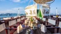Tour Dragon Legend Cruise Bái Tử Long 2 ngày 1 đêm
