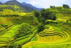 Tour Hà Nội Mai Châu Pù Luông 3 ngày 2 đêm