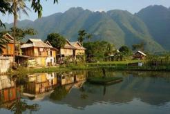 Tour miền Bắc Mai Châu Mộc Châu Điện Biên Sapa 5 ngày 4 đêm
