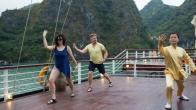 Tour Peony Cruise Lan Hạ 3 ngày 2 đêm
