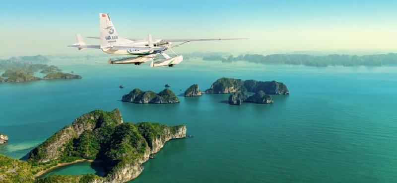 Thăm Hạ Long bay từ Hà Nội