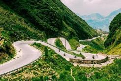 4 đại đỉnh đèo huyền thoại ở Tây Bắc Việt Nam