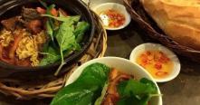Ẩm thực Sài Gòn – thiên đường món ngon