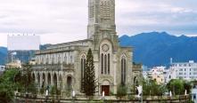 Chiêm ngưỡng 7 nhà thờ có kiến trúc đẹp nhất Việt Nam