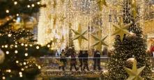 Gợi ý các địa điểm lý tưởng để đón Giáng sinh ở Hà Nội