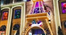 Gợi ý các địa điểm lý tưởng để đón Giáng sinh ở Sài Gòn