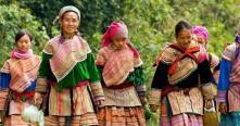 Khám phá các bản làng vùng cao Tây Bắc Việt Nam