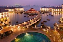 Top khách sạn sang trọng tại quận Tây Hồ
