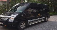Xe Hà nội đi Pù Luông Xe Limousine & Luxury Car - 1 chiều