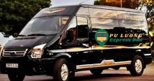 Xe Hà nội đi Pù Luông, xe limousine luxury car bus chạy hàng ngày