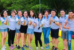 Tour Team building Hà Nội